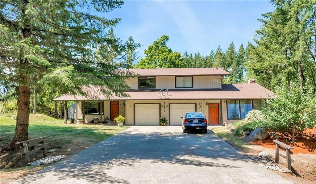 multifamily home in gig harbor